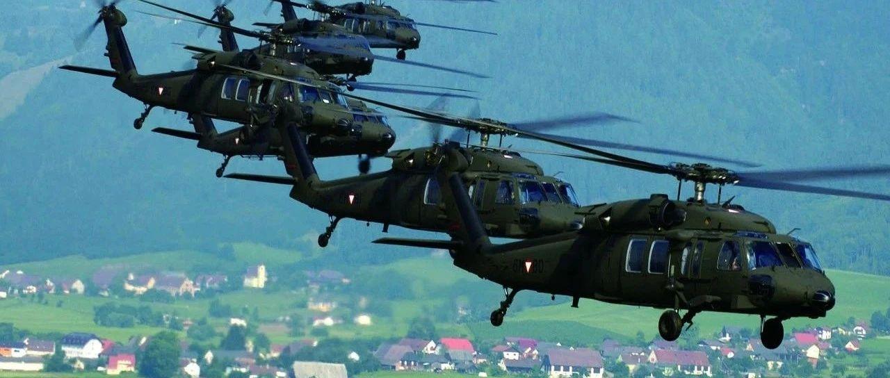 美国陆军所属的无人机/直升机(下)