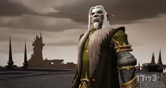 """卡进度?《魔兽世界》""""暗影国度""""前期玩家常见任务问题汇总"""