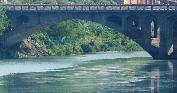 水利部:全国已有52条跨省江河流域水量分配方案获得批复