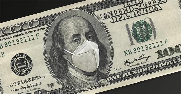 美元对一揽子货币汇率创两年新低 市场认为美元将继续贬值