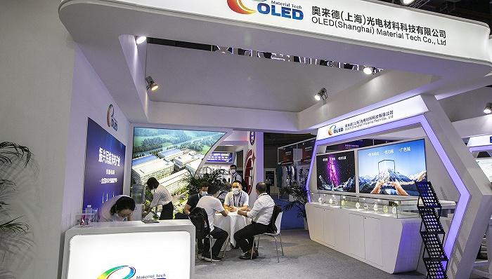 财说| OLED龙头上市三个月就破发了,市场在担忧什么?