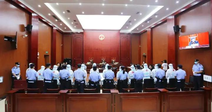 敲诈勒索、强奸、非法拘禁,陈永忠等12人涉黑案二审维持原判