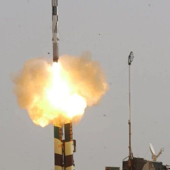 印度试射陆攻型布拉莫斯导弹 对解放军有严重威胁?