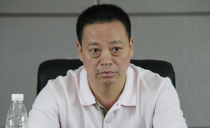 湖南衡阳市政协原副主席黄保锦被双开:疫情期间擅离工作岗位图片