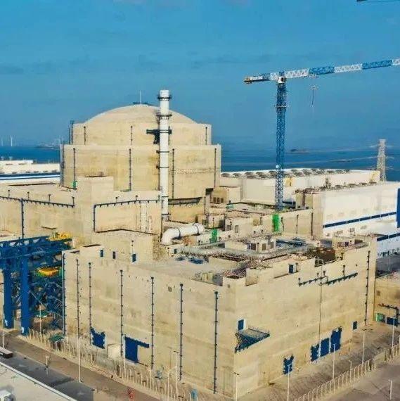 打破国外垄断 中国正式进入核电技术先进国家行列