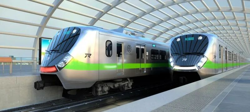 台当局斥巨资从韩国购买列车,一看零件产地傻眼……图片