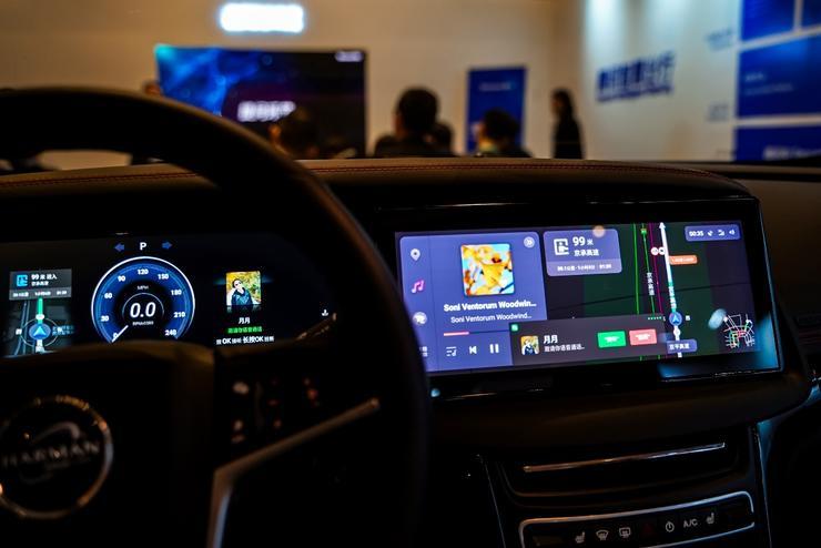 微信上车周年: 迸发的车联网奇妙力量