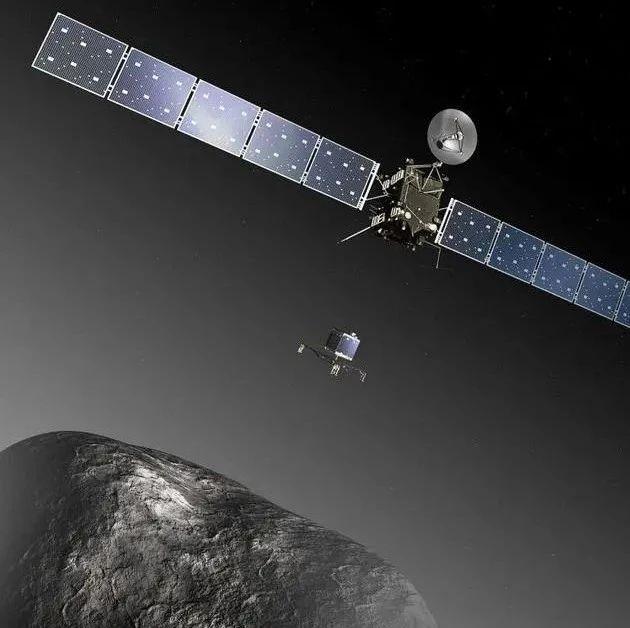 """又发现一颗围绕地球运行的天然""""迷你月球"""",这是第二次了!"""