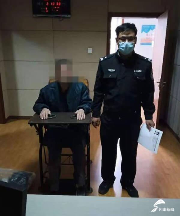 电动三轮车肇事逃逸 邹平警方历经近7天抓获嫌犯