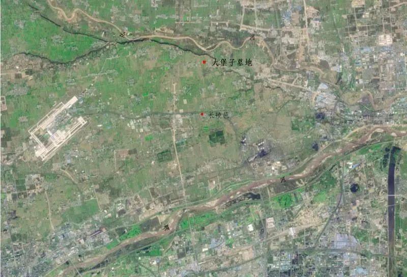 2000多年前的见证!陕西一西汉早期大型墓地考古获重大发现