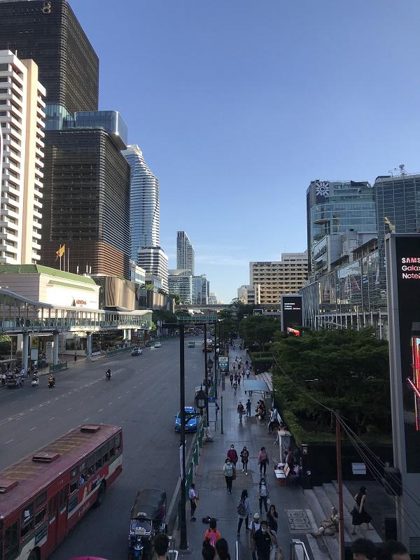 泰国旅游业预计后年才能恢复疫情前八成水平