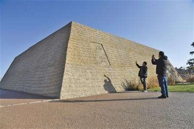 路县故城遗址公园启动区超过20公顷