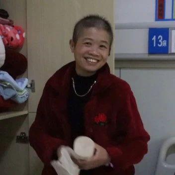"""历经113天!贵州""""巨肚妈妈""""出院了,她给恩人们送了这个礼物"""