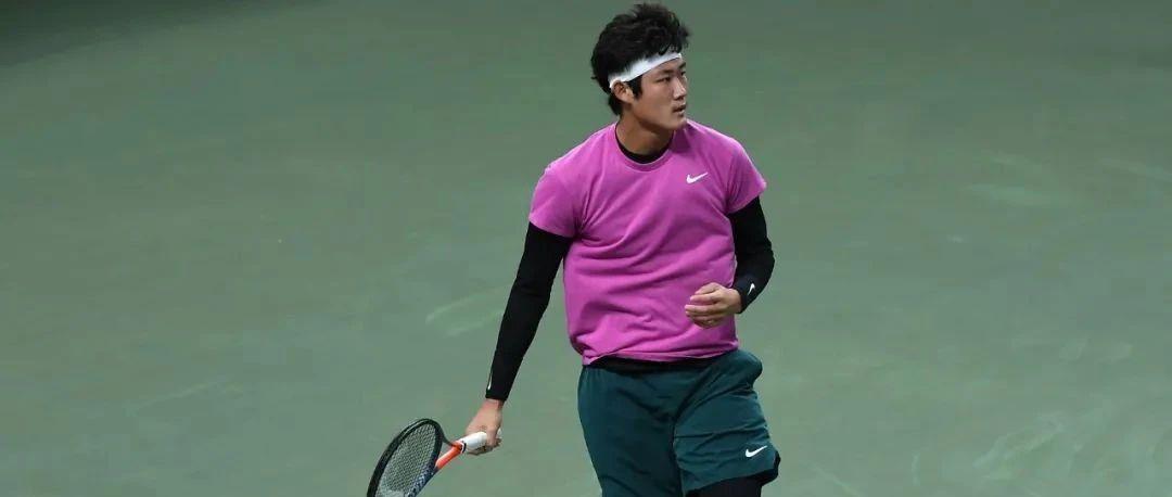 2020中国网球巡回赛职业级总决赛第五日:张之臻会师吴易昺 双打决赛一触即发