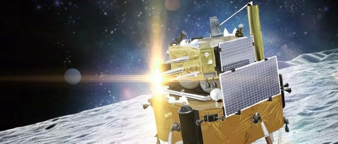 嫦娥挖土 醒目打CALL!醒目视频邀你月球漫步→
