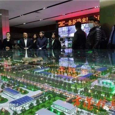【全国网络媒体山西行】山西鹏飞 :5G+智慧工厂 实现新产业转型