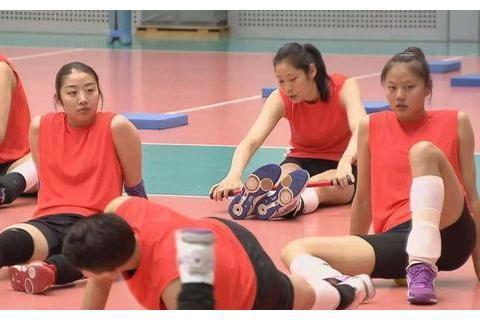 天津女排姚迪:她需要一个证明自己的机会