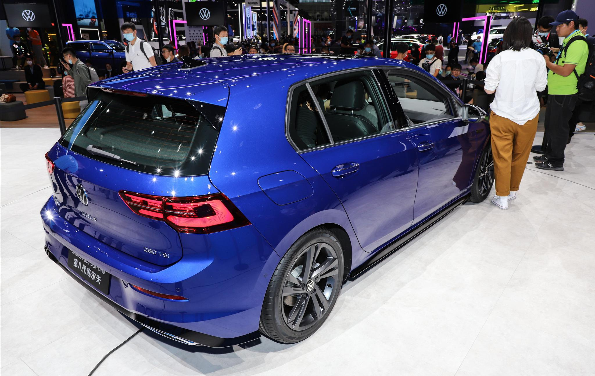 11月又一新车上市,1.4T带自动驾驶,还可语音控全车仅售13万