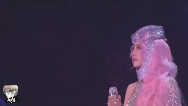 27日晚,蔡依林高雄演唱会,田馥甄前来助阵…………