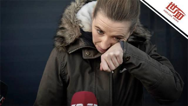 """丹麦首相为扑杀水貂含泪道歉 网友:这是""""鳄鱼的眼泪"""""""