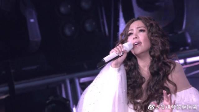 张惠妹 - 听海