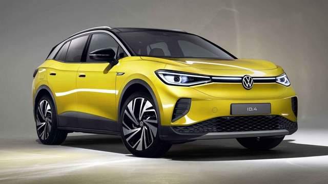 大众五年内新车计划曝光,电气化市场已不可逆转?