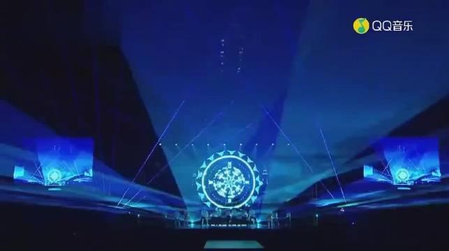 时代少年团周年演唱会《无尽的冒险》live