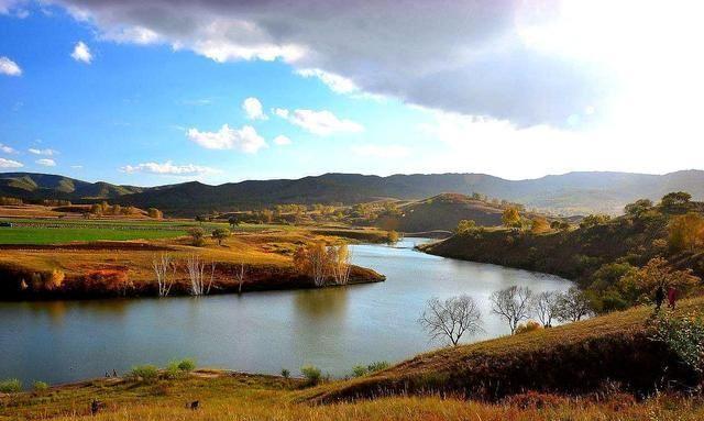 距重庆解放碑50公里,藏着一座公园,风景优美,被誉为川东小峨眉
