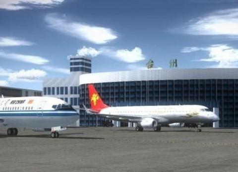 """台州一机场迎来""""大动作"""",耗资37亿进行升级扩建,台州要腾飞了"""