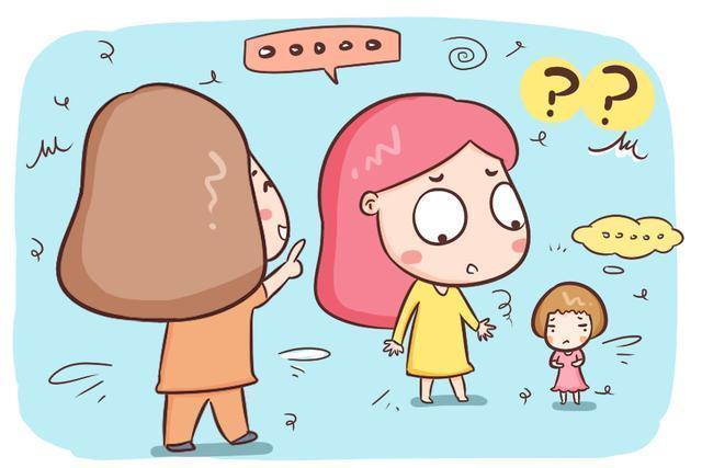 两种家庭模式很糟糕,孩子长大后会混得很糟,不想成真就赶紧改吧
