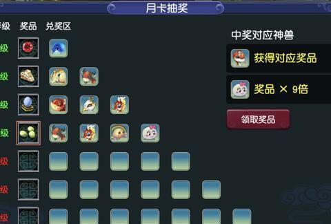 梦幻西游:回归当天喜获大礼!一发入魂服战神器,34块变34万块!