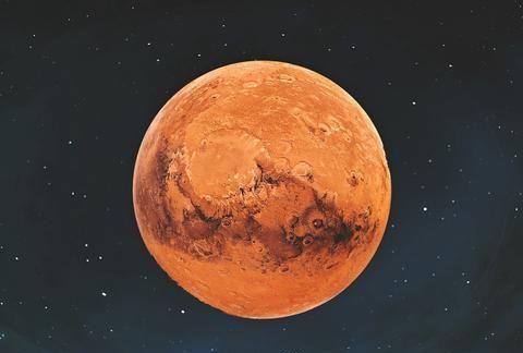 火星的土壤为啥不能带回地球?