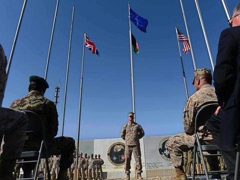 自治的盟友越多越好,特朗普更可能摧毁北约盟国的军事预算