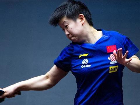 孙颖莎如愿闯关王艺迪,晋级澳门赛四强,如何评价莎莎的晋级之路