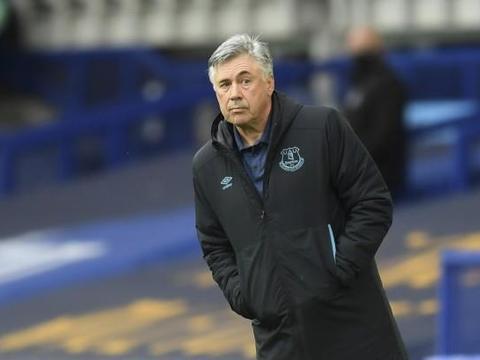 安切洛蒂:迪涅伤缺两到三个月 伊沃比得感受到队友和教练的信任