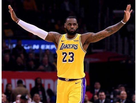 NBA球衣号码那些事!乔丹定义23号球衣,69号因罗德曼被禁