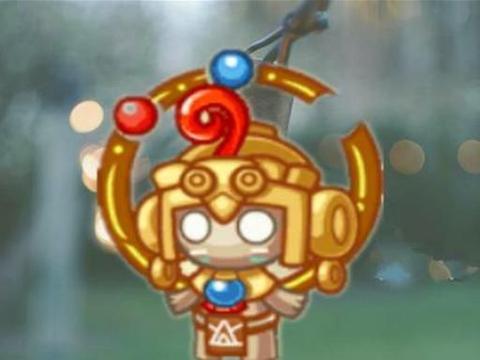 《洛克王国》活了千年的神宠,99%小洛克没有,老玩家的象征