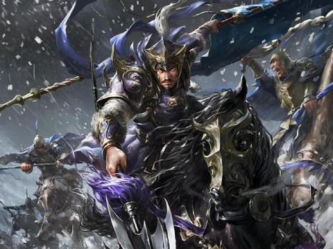 三国杀:为什么说丈八蛇矛是神器?除刘焉张飞,这些武将用了更强