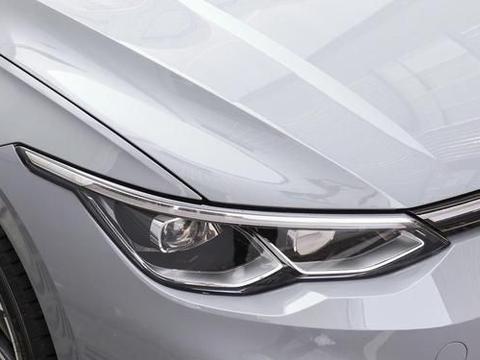 """""""小钢炮""""再度升级,首款诞生于大众MQB Evo平台的车型上市!"""