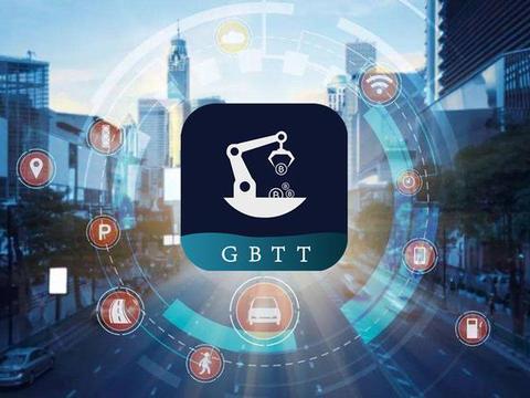 数字经济生态圈的标杆——GBTT金比特集团矿机