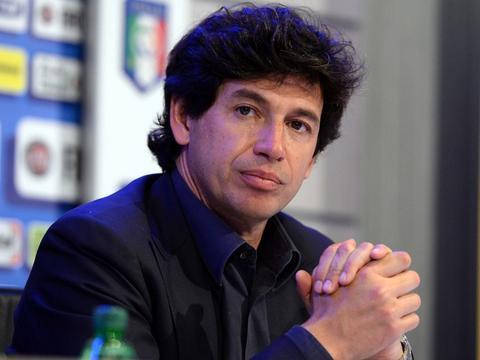 阿尔贝蒂尼:伊布加速了米兰的球队建设 马队会让米兰越来越好