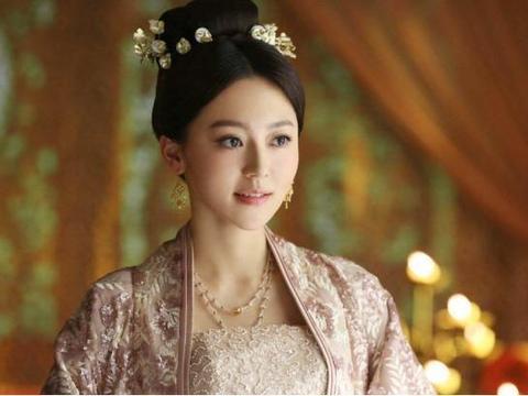 """""""颜值很高"""",却总演反派的四位女星,除了杨蓉,你还知道谁?"""