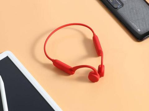 自带8GB存储,脱离手机也能听歌 南卡新款骨传导耳机体验
