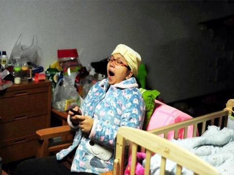 """秦海璐37岁高龄生下""""巨婴症""""儿子,5年过去,儿子如今令人欣慰"""