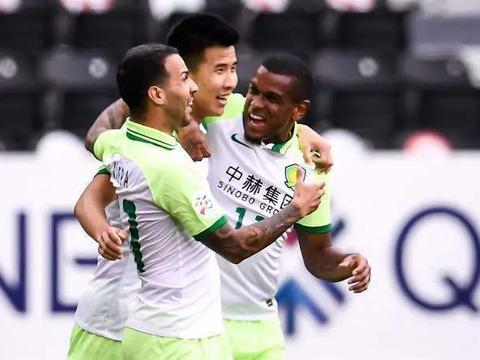 给中超联赛长脸了!北京国安亚冠4连胜创队史,但是不要掉以轻心
