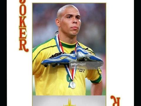 花钱买不到的扑克牌,diy nike历史上最经典54款足球鞋和代言球星