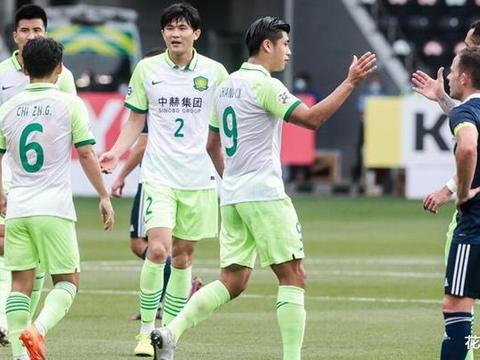 亚冠最新积分榜:3队保持全胜,国安提前出线,日本J联赛最强势!