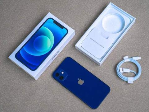 弥补iPhone12三大不足,iPhone13曝光,最后一个期待已久