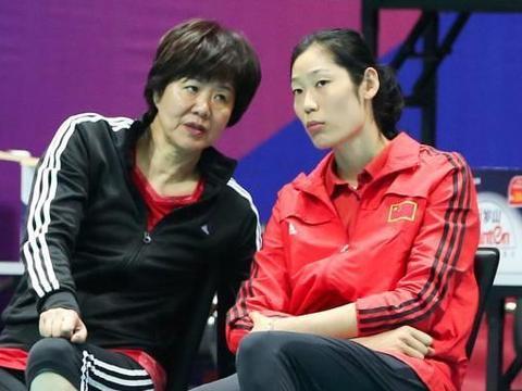 最新官宣!中国女排、朱婷将出战2021年5月东京奥运会测试赛
