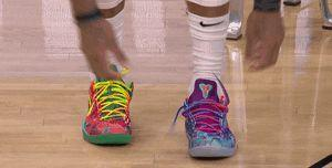 Nike、adidas 这3双「逆天颜值」篮球鞋让人想买爆